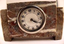 Horloge en Marbre Unis France à réparer