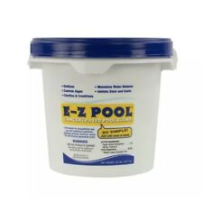 E-Z Pool All In One Pool Care Solution 10 Lbs