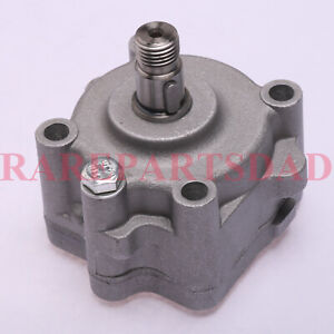 New Oil Pump 25-37040-00 For Carrier CT 4.134 With Kubota Engine