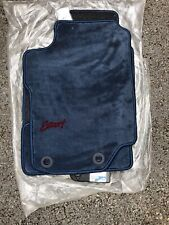 Mk5 Escort Floor Mats New Genuine Ford FOR LHD CARS!