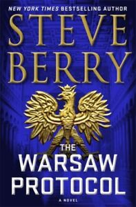 The Warsaw Protocol by Steve Berry (9781529390957