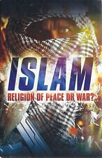 Islam Religion Of Peace Or War Published In 2014 By The Truth, Booklet