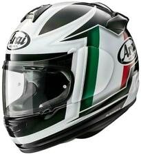 Arai Debut Italian Flag Motorcycle Helmet All Sizes Brand New Model