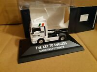MAN TGX XLX     MAN Italy   The key to sucsess Consistently Efficient  PC Modell