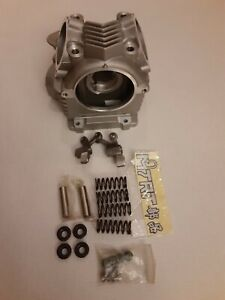 Yamaha Zuma 125 Cylinder Head/ 155 Without Values
