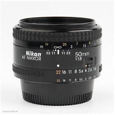 #CodSale Nikon AF 50mm F/1.8D Lens Brand New With Shop Agsbeagle