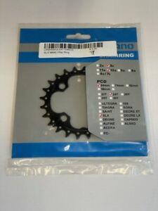 Shimano SLX M660 10-speed 24T chainring