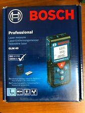 Bosch Professional télémètre laser GLM 40 - Neuf sous emballage
