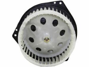 Front TYC Blower Motor fits Infiniti EX35 2008-2012 65YNMD