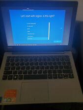 Lenovo Ideapad 120S-11IAP Netbook - Chromebook Alternative
