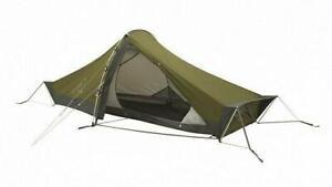 Robens Starlight 1 Modell 2020 Trekkingzelt Einbogenzelt Campingzelt 1 Person