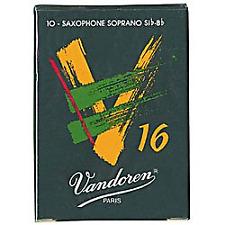 Vandoren SR714 Vand. Alto Sax Reed #4