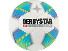 Derbystar Stratos Pro Light Jugend - Trainingsball Fußball 132038 Kinder
