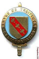 TRANSMISSION.Centre de Traitement de l'Information, LORRAINE. Fab. Drago Paris