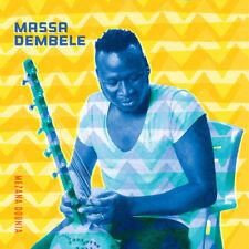 Massa Dembele - Mezana Dounia [New CD]
