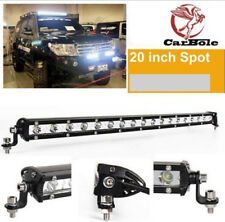 """21""""54W Vehicle LED Work Light Bar 4WD OFFROAD SUV Car Flood Driving Lamp"""