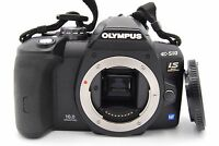 Olympus EVOLT E-510 10.0 MP 2.5'' SCREEN Digital SLR Camera - BODY ONLY