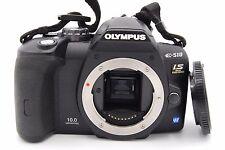 Olympus EVOLT E-510 10.0 MP 2.5'' SCREEN Digital SLR Camera - BODY ONLY