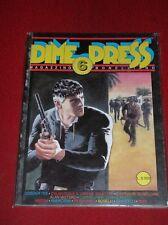 DIME PRESS N° 6 ( 1994 ) DOSSIER TEX - DYLAN DOG E IL CINEMA SPLATTER