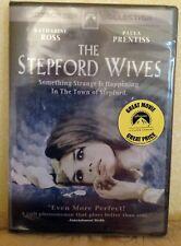 The Stepford Wives (Katharine Ross,Paula Prentiss) DVD,2004 / Region 1 / New