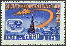Russia & Soviet Union