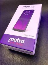Motorola g7 power MetroPCS Metro By T-Mobile Brand NEW Ships next day.
