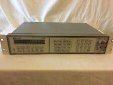 HP Hewlett Packard 3457A Multimeter
