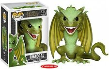 Funko Pop! TV Series Game of Thrones Dragon Rhaegal Vinyl Collectible Toy Figure