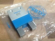 FESTO HGP-16-A-B Parallel Gripper Pneumatic Grab handling Assembly Air Operated