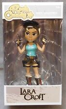 2016 Rock Candy Lara Croft - Tomb Raider - Vinyl Figure - Funko
