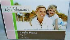 """Acrylic Frame 5"""" x 7"""""""