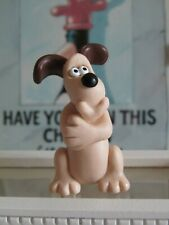 Wallace and Gromit Gromit The Wrong Trousers Mini Figure Original