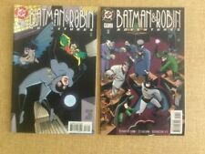 Batman 1st Edition Comic Books