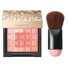 SHISEIDO MAQuillAGEE Dramatic Mood Veil Cheek Face Color Palette RD100