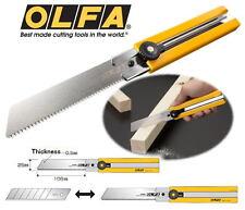 Olfa 213B Japanese Hand mini saw Tools Cutter