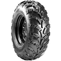 2 Carlisle AT489 II 27x11-12 27x11x12 6 Ply A/T All Terrain ATV UTV Tires