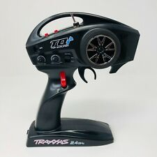 Traxxas TRX-4 Summit 4 Channel Transmitter TQi Link Enabled 2.4GHz 6530