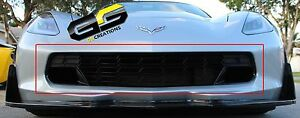 C7 Chevrolet Corvette Z06 ZO6 Grille Genuine GM Part FITS ANY 2014+ Stingray