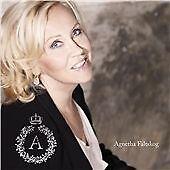 Agnetha Fältskog - A (2013) - CD Album