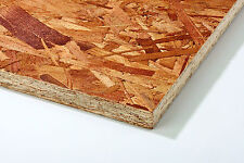 OSB 11mm off Cuts Pallet of Approx 100 Boards