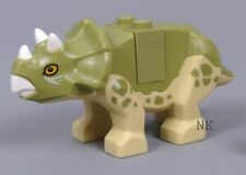 Lego Baby Triceratops Dinosaur Minifigure Only From Set 75939 Jurassic World New