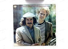 Simon And Garfunkel - Greatest Hits NL LP 1972 ´