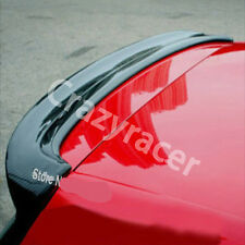 Carbon Fiber Rear Roof Spoiler Wing Lip for Volkswagen Golf 5 MK5 GTI R32