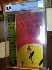 Watchmen #1 (1986) CGC 8.0