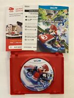 Nintendo Wii Or U Or 3DS Or Gamecube Games Pick 1 Super Mario Kart Sports Zelda