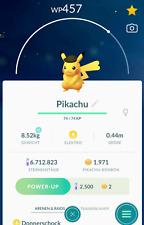 !!! Pokemon Exclusive SAFARI ZONE Black Hat PIKACHU Trade RARE Hut Tausch GO !!!