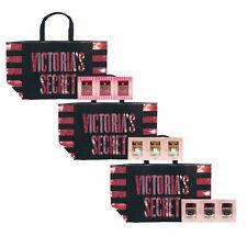 Conjunto De Regalo Victoria's Secret 3 Perfume 1 FL OZ EDP Rocíe vs Bling Bolso Nuevo