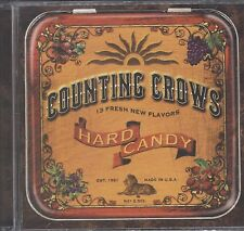 Counting Crows - Hard Candy CD