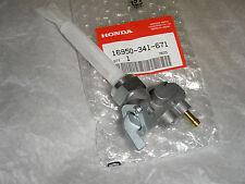 Honda New CB500T Fuel Petcock Valve 500 1975-1976 16950-341-671 = 16950-375-005