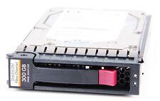 "HP hot swap disco duro 300 gb 15k dual puerto 3.5"" para sistemas Eva 454411-001"